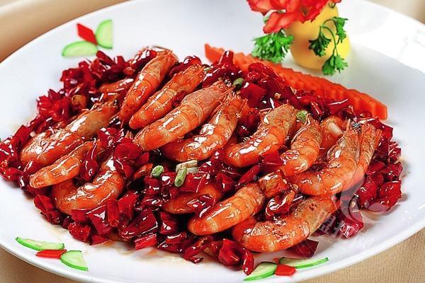 王婆大虾店加盟