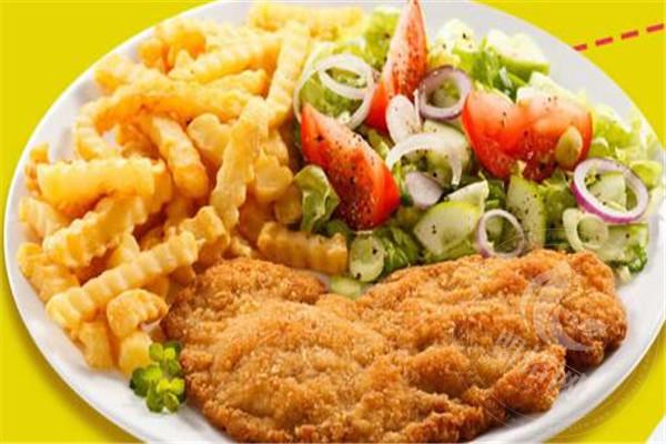 正大食品鸡排加盟费多少钱