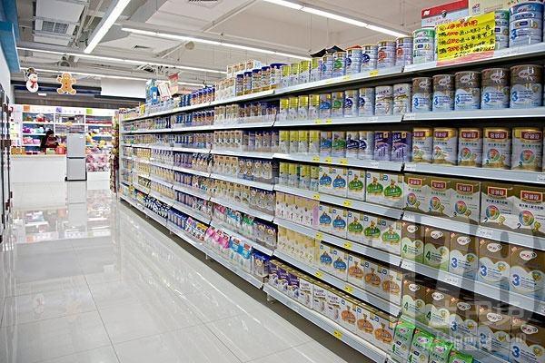 加盟好又多超市