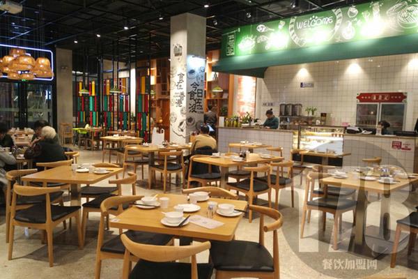 五角场有新旺港式茶餐厅