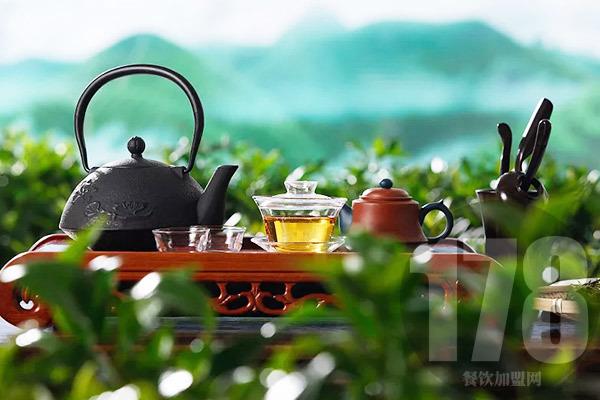 大益茶怎么加盟?大益普洱茶加盟店整体分析在这