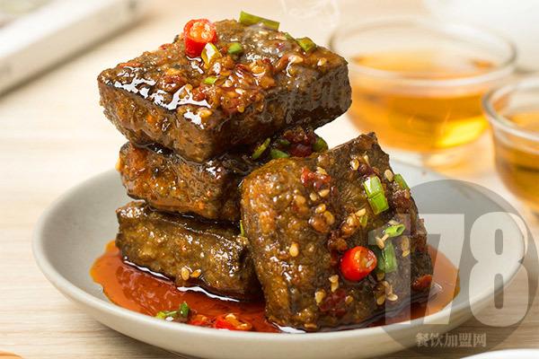 吴字坊臭豆腐好吃吗