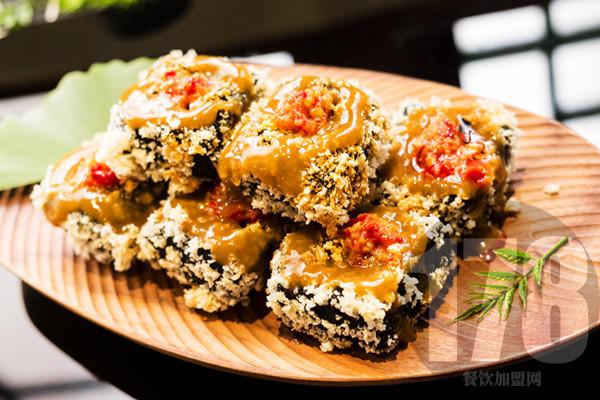 食火肴臭豆腐加盟是真的吗