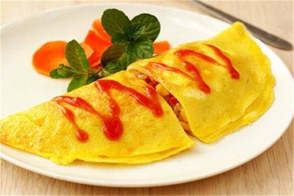樱虎町日式咖喱蛋包饭加盟费用明细
