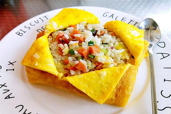 樱虎町日式咖喱蛋包饭一年纯利润多少