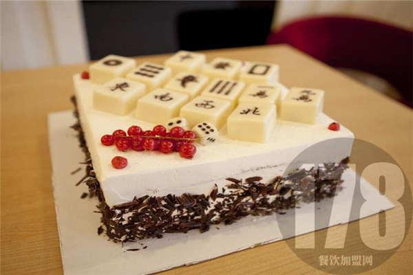 芭斯罗缤蛋糕加盟好不好?实力品牌开店有保障