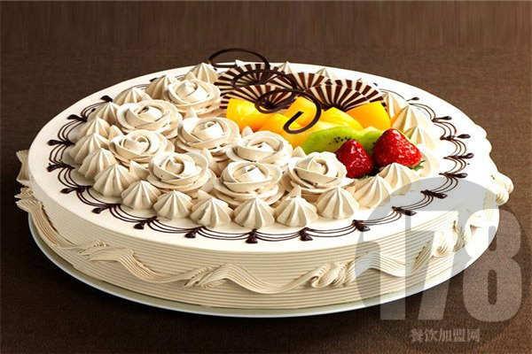 安旗蛋糕店安旗蛋糕店加盟