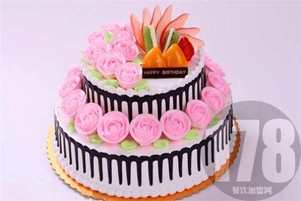 星奇异蛋糕怎么样