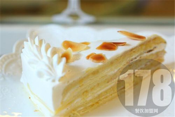 breadtalk蛋糕