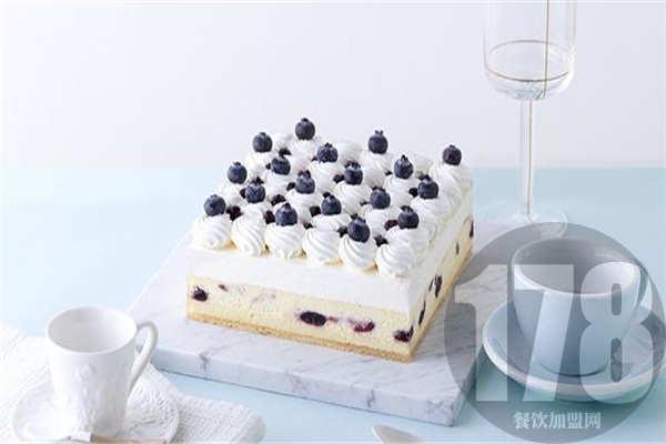 加盟古早味蛋糕
