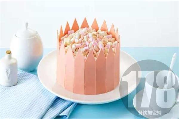 凯丝恩贝生日蛋糕怎么样?给你一个味蕾享受