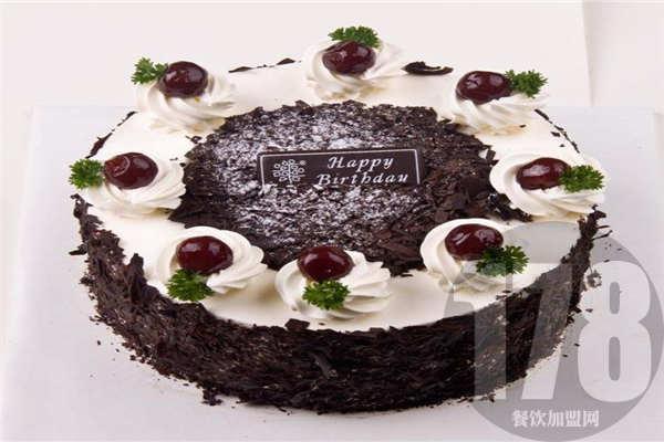 85度c蛋糕加盟费多少