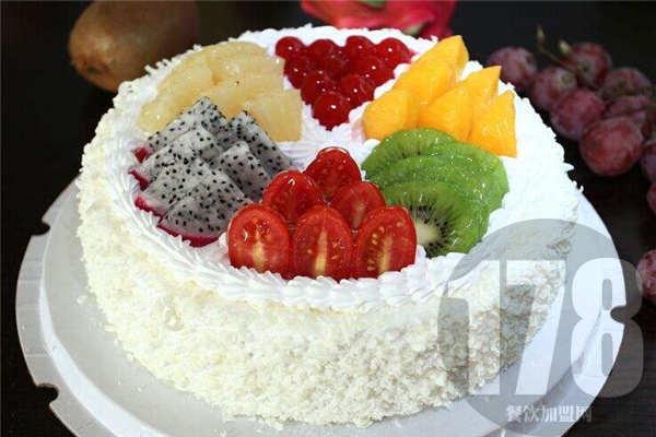 安德鲁森蛋糕