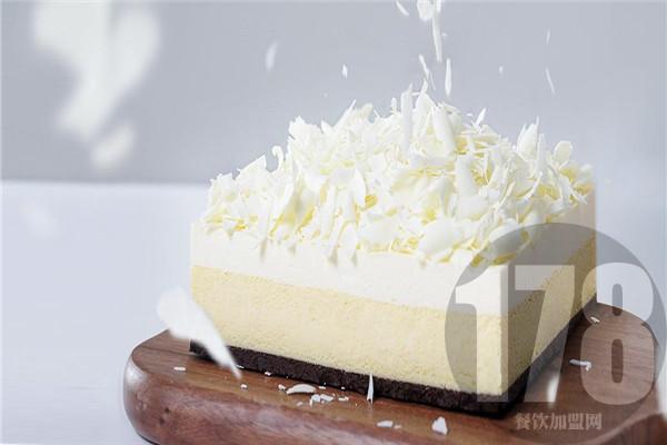 鲁昂生日蛋糕培训班
