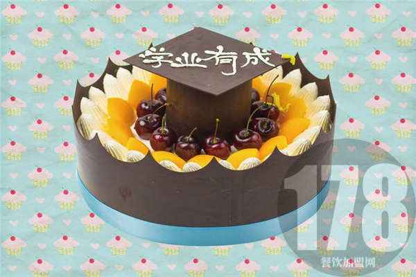 佳田烘焙蛋糕店加盟费