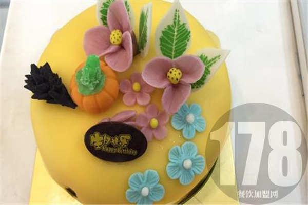 vcake蛋糕公司介绍