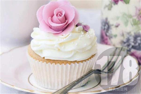 佳田烘焙蛋糕店加盟