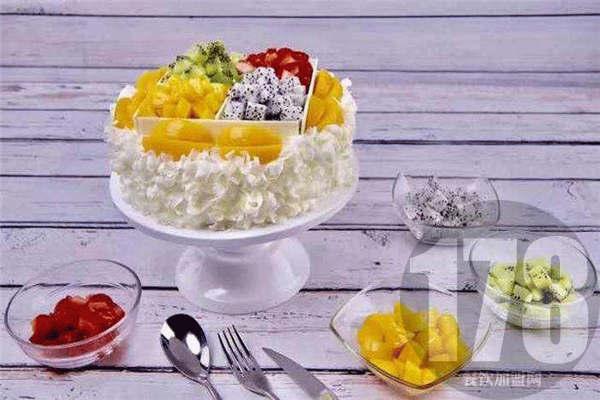 灵川蛋糕店加盟优势有什么要满足什么条件开店选.