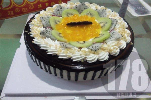 贝丽多蛋糕