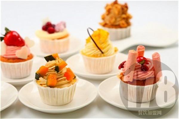 味多美蛋糕店如何加盟?开蛋糕店应该怎么选址?