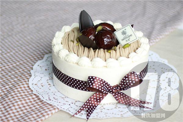 吉姆大师傅蛋糕