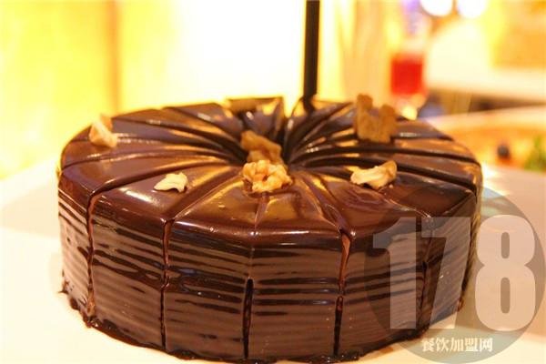 星奇异蛋糕