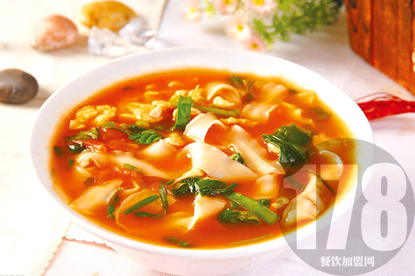 尹氏食品生鲜面口碑如何