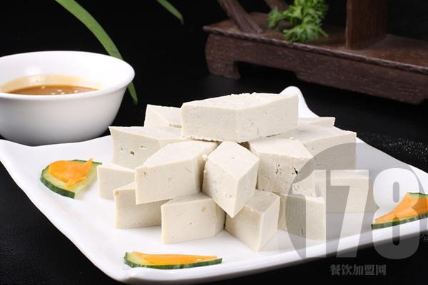 纯磨坊客家豆腐加盟