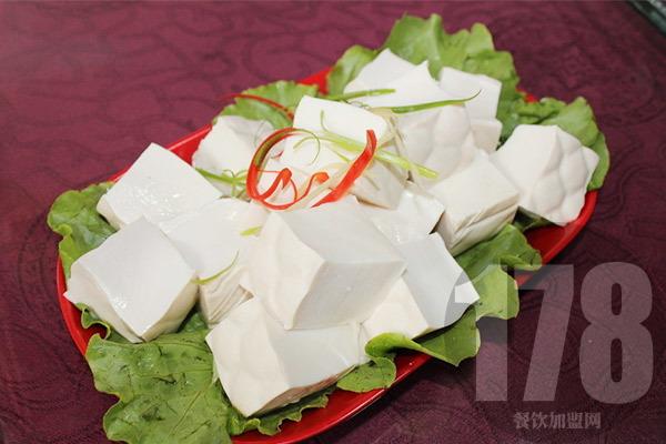 豆腐王朝地址
