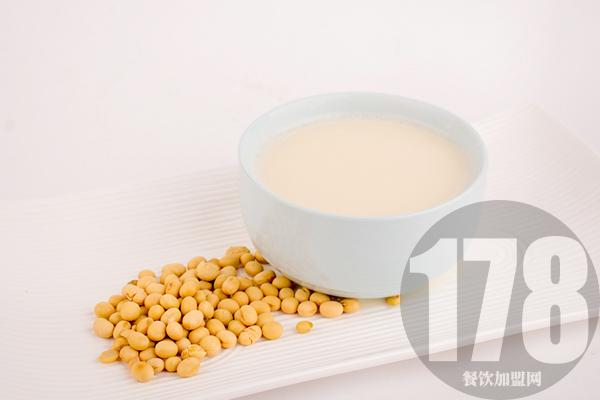 鼎豆豆浆可以加盟吗