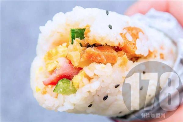 阿杏饭团官网站出来为大家呈现商机:现在了解它刚刚好