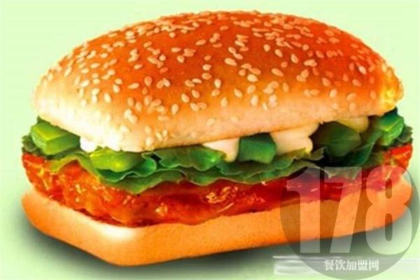 怎么加盟德克士?一家汉堡店要怎么选址?