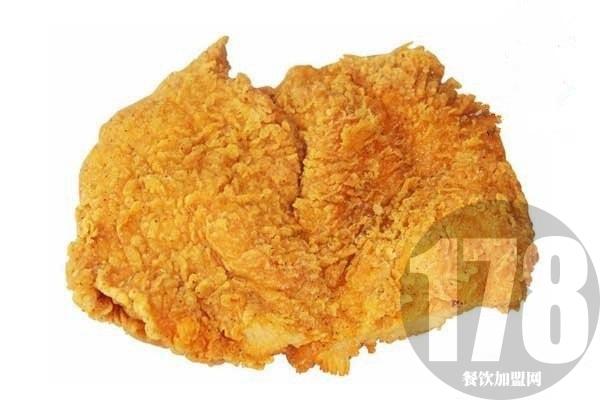 洛哈斯汉堡炸鸡加盟