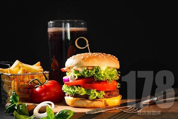 西式快餐加盟创业
