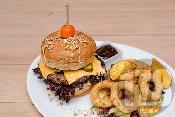 塔斯汀中国汉堡加盟需要多少费用?加盟条件有哪些?
