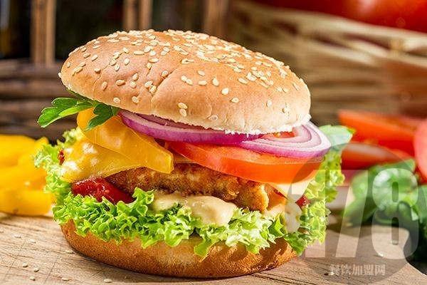 好多肉汉堡加盟优势