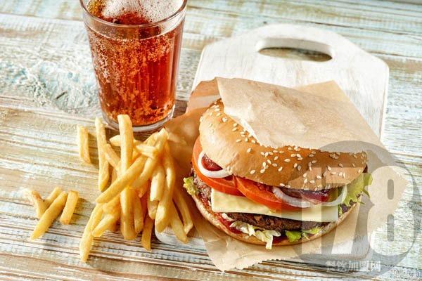 波比蔬菜汉堡加盟费用是多少?关注这篇文章领取答案