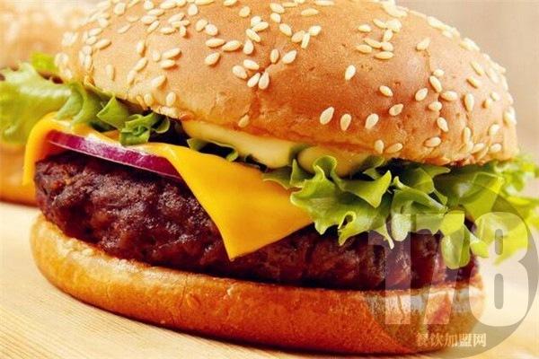 巧尔韩式炸鸡汉堡加盟口碑