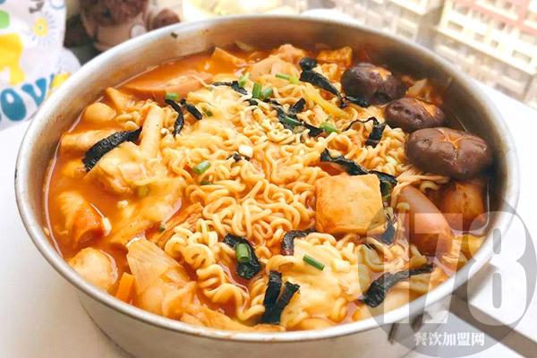 加盟金氏韩餐料理挣钱吗?金氏韩餐料理加盟利润如何?