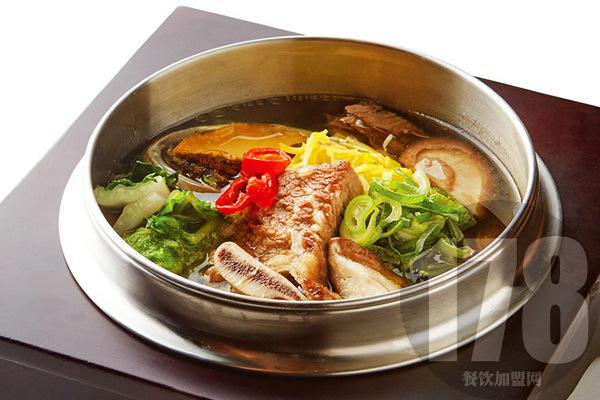 金氏韩餐料理口碑怎么样?金氏韩餐料理全国有多少家?