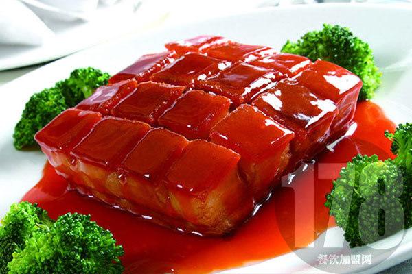 潘师傅红烧肉