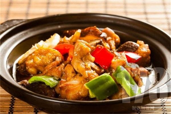 金沸百味黄焖鸡米饭怎么加盟?关键看向这篇文章
