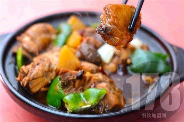 一个县的中意坊黄焖鸡米饭利润?中意坊黄焖鸡米饭为什么大批量倒闭?