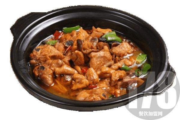 中意坊黄焖鸡米饭为什么这么便宜?中意坊黄焖鸡米饭生意为什么不好?