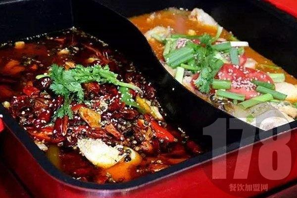米字旁年糕火锅毛利太低