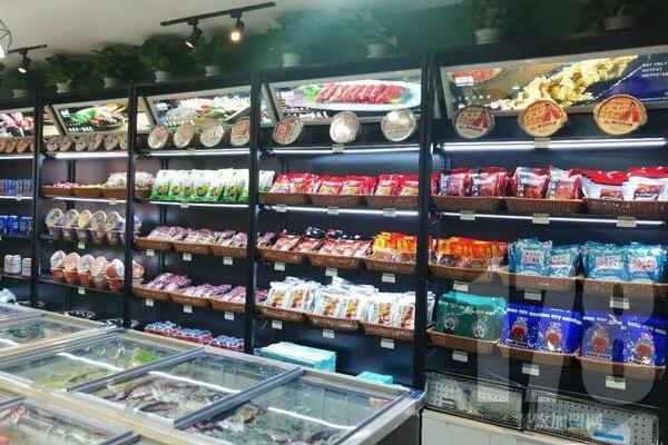 溢涮溢烤火锅食材超市的陷阱是真是假