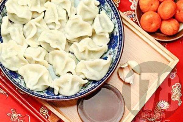 老王头饺子