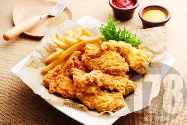 第一佳鸡排直营店多吗?开店应该满足哪些条件?