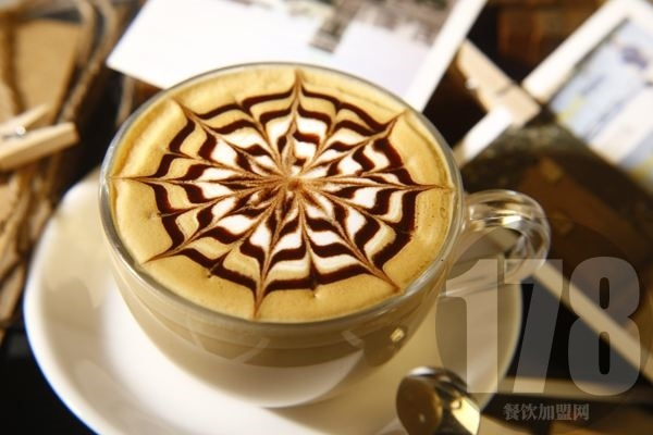 研磨时光咖啡加盟费
