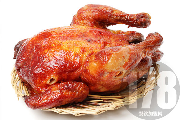 诸城龙府烤鸡生意为什么不好